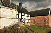 Old Oak Farm - listed building restoration and barn conversion