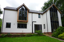 Contemporary Extension, Cheshire